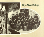 Bryn Mawr College by Caroline S. Rittenhouse and Bryn Mawr College