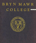 Bryn Mawr College, Bryn Mawr, Pennsylvania by Marjorie Thompson