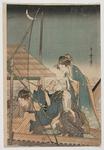 Beneath the Printed Pattern: Display and Disguise in Ukiyo-e Bijinga