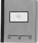 Appraisal: Wyndham Hall, Bryn Mawr College (1969)