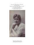Berensoniana: The Letters and Notebooks of Bernard Berenson, 1881-1900