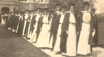Bryn Mawr College Yearbook. Class of 1907