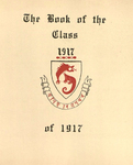 Bryn Mawr College Yearbook. Class of 1917