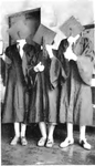 Bryn Mawr College Yearbook. Class of 1934 by Bryn Mawr College. Senior Class