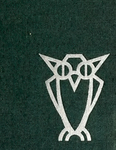 Bryn Mawr College Yearbook. Class of 1939 by Bryn Mawr College. Senior Class