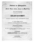 Der Platonische Politikos: ein Beitrag zu seiner Erklärung