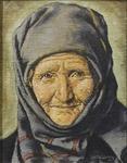 Grandmother/ Γιαγιά  (Maria Kalimeri)