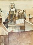 Bell Tower by Georg von Peschke